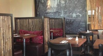 Photo of American Restaurant Balans Restaurant & Bar, Biscayne at 6789 Biscayne Blvd, Miami, FL 33138, United States