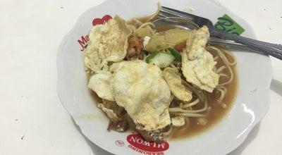 Photo of Chinese Restaurant Mie Atep Belitung at Sriwijaya's Street, Tanjungpandan 33415, Indonesia