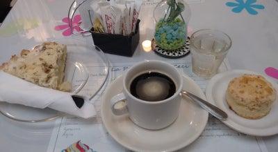 Photo of Tea Room La Pastelería de Ceci at Córdoba 2719, Rosario 2000, Argentina
