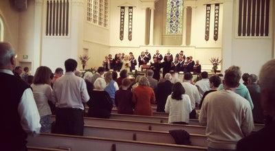 Photo of Church Grandin Court Baptist Church at 2660 Brambleton Ave Sw, Roanoke, VA 24015, United States