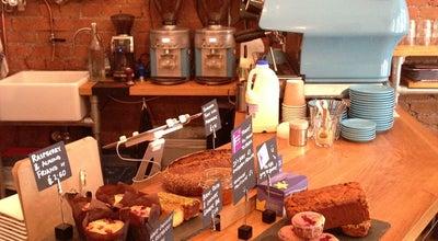 Photo of Coffee Shop Small Street Espresso at 23 Small St., Bristol BS1 1DW, United Kingdom