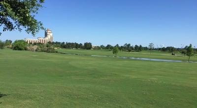 Photo of Golf Course Contraband Bayou (Golf @ L'auberge Du Lac) at Lake Charles, LA, United States