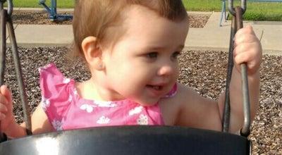Photo of Playground Treepoint Park at 5403 Treepoint Drive, Arlington, TX 76017, United States