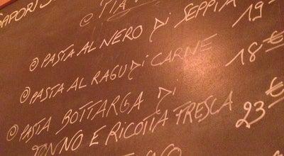 Photo of Italian Restaurant Ristorante Sapori Siciliani at 113 Rue Louis Rouquier, Levallois-Perret 92300, France