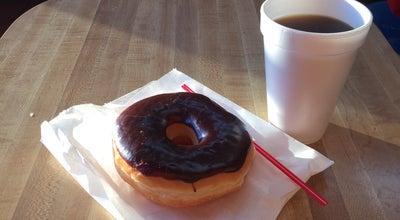 Photo of Breakfast Spot Amigo's donuts at 1275 S La Brea Ave, Inglewood, CA 90301, United States