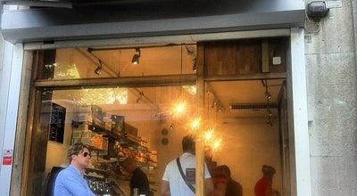 Photo of Coffee Shop Sosta Espresso Bar at Sveavägen 84, Stockholm 113 59, Sweden
