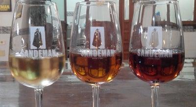 Photo of Wine Bar Bodega Sandeman at C. Pizarro, Jarez de la Frontera 11403, Spain