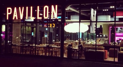 Photo of Sushi Restaurant Pavillon at Von Roll-strasse 25, Olten 4600, Switzerland