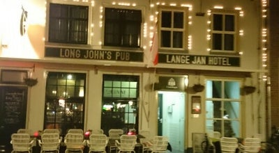 Photo of Hotel Lange Jan Hotel at Krankeledenstraat 22, Amersfoort 3811 BN, Netherlands