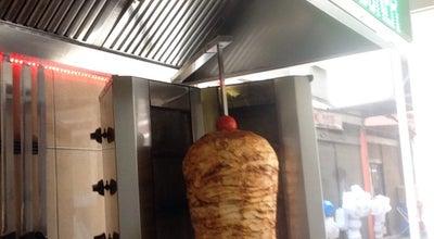 Photo of Fried Chicken Joint Doyum Döner at Vakfıkebir, Turkey