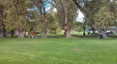 Photo of Park Merlin Olsen Park at 100 S 200 E, Logan, UT 84321, United States