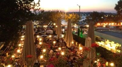 Photo of Restaurant Happy Moon's at Fener Kalamış Cad. No: 89 Fenerbahçe, Kadıköy, Turkey