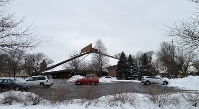 Photo of Church Holy Family Catholic Church at •4401 Highcrest Rd, Rockford, IL 61107, United States