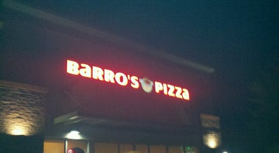 Photo of Pizza Place Barro's Pizza at 15403 W Greenway Rd, Surprise, AZ 85374, United States