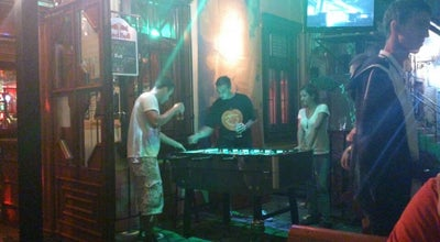Photo of Bar Imperija Bar at Zmaj Jovina 10, Novi Sad 21000, Serbia