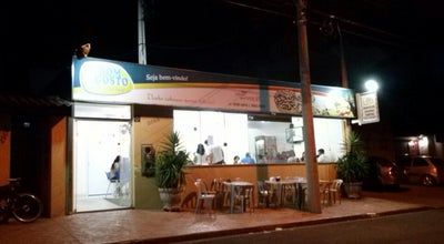 Photo of Ice Cream Shop Sorveteria Bom Gosto at Açucenas, Parque Novo Mundo, Brazil