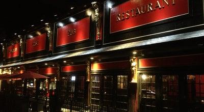 Photo of Pub Hibernian Pub at 8021 Falls Of Neuse Rd, Raleigh, NC 27615, United States