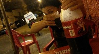 Photo of Burger Joint Hamburgão com Fritas at Brazil