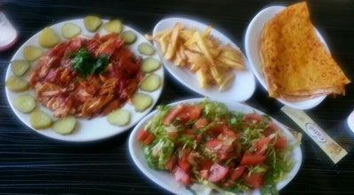 Photo of Fried Chicken Joint Başak piLiç & Döner at Turkey