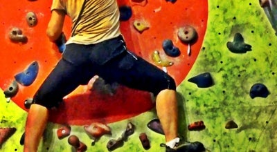 Photo of Trail Boulder Istanbul at İstanbul, Turkey