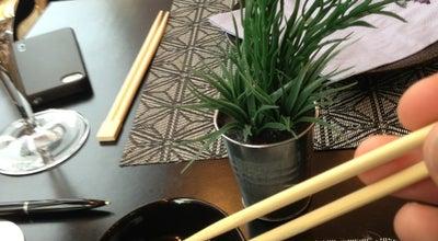 Photo of Sushi Restaurant Le Duo Thai/Sushi at Switzerland