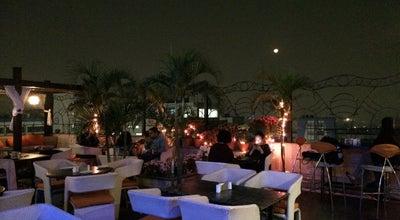 Photo of Pub Blue & Beyond at Hotel Lindsay, Kolkata 700087, India