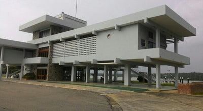 Photo of Monument / Landmark Istana DiRaja Muar at Tanjung Emas, Muar Johor, Malaysia