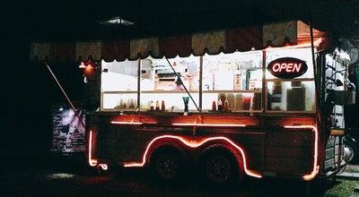 Photo of Burger Joint Hamburguesas El Remolque at Mexico