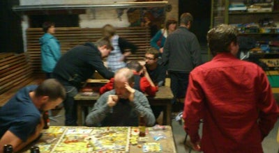 Photo of Bar Jh T-klub at Koophandelstraat 23, Lokeren 9160, Belgium
