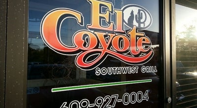 Photo of Taco Place El Coyote Southwestern Grill at 3001 Ocean Heights Ave, Egg Harbor Township, NJ 08234, United States