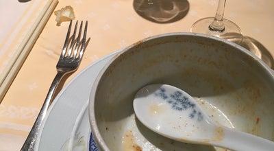 Photo of Chinese Restaurant Hong Kong Palace at 1 Rue Du Bel Air, Rueil-Malmaison 92500, France