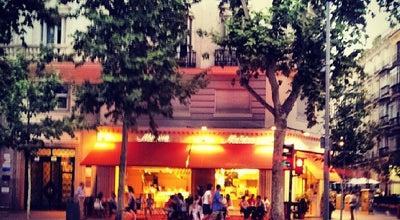Photo of Bakery Mallorca at C. Serrano, 6, Madrid 28001, Spain