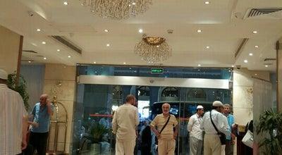 Photo of Hotel Sanabel Al-Madina Hotel at Al Madinah, Saudi Arabia
