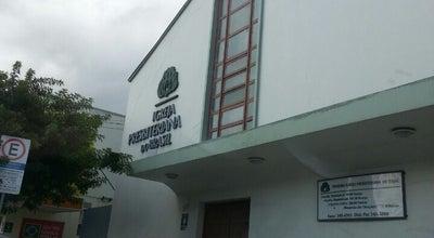 Photo of Church Primeira Igreja Presbiteriana Itajai at Rua Sete De Setembro, Itajai, Brazil