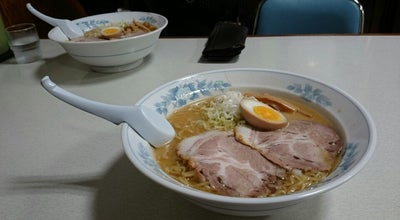 Photo of Ramen / Noodle House らーめん太郎 磐田見付店 at Iwata, Japan
