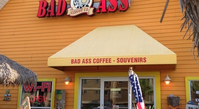 Photo of Coffee Shop Bad Ass Coffee at 1708 Scenic Gulf Dr, Miramar Beach, FL 32550, United States