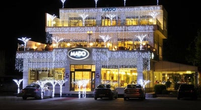 Photo of Cafe Mado at Diyarbakır Cad. Turgut Özal Blv. No:222, Batman 72100, Turkey