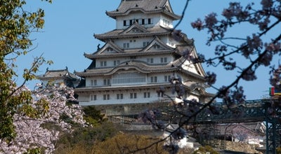 Photo of Castle 姫路城 (Himeji Castle) at 本町68, 姫路市 670-0012, Japan