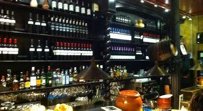 Photo of Spanish Restaurant Venta El Buscón at C. Victoria, 5, Madrid 28012, Spain
