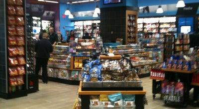 Photo of Bookstore Hudson News - SeaTac Food Court at 17801 International Blvd, Seatac, WA 98158, United States