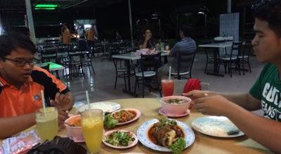 Photo of Asian Restaurant Restoran Dusun Permai, Tanah Merah at Darulaman Height, Jitra, Malaysia