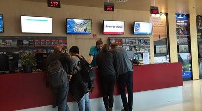 Photo of Tourist Information Center Tourist Information at Fridtjof Nansens Plass 5, Oslo 0160, Norway