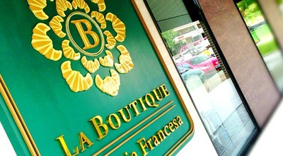 Photo of Bakery La Boutique Padaria Francesa at Cln 413 Bl. A, Lj. 20, Brasília, Brazil