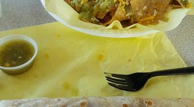 Photo of Taco Place Alberto's at 1425 E Edinger Ave, Santa Ana, CA 92705, United States