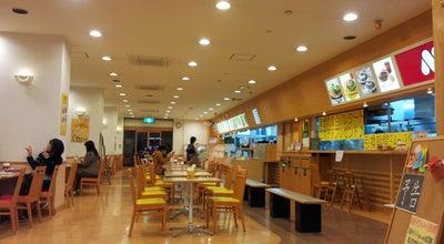 Photo of Burger Joint モスバーガーファクトリー ゆうひパーク浜田店 at 原井町1203-1, 浜田市 697-0017, Japan