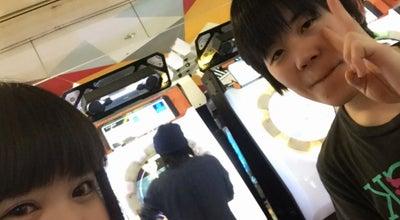 Photo of Arcade アミューズビバ at 東大島2-11-11, ひたちなか市, Japan