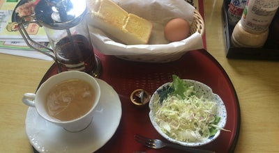 Photo of Japanese Restaurant サガミ 亀山店 at 東御幸町40-1, 亀山市 519-0124, Japan