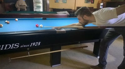 Photo of Pool Hall Πρεσβεία at Kifisia, Greece