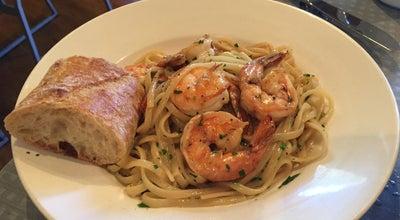 Photo of Italian Restaurant Mama Terano at 815 Deep Valley Dr, Rolling Hills Estates, CA 90274, United States
