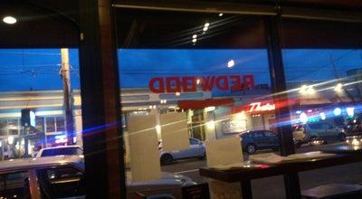 Photo of Diner Redwood at 7915 Se Stark St, Portland, OR 97215, United States